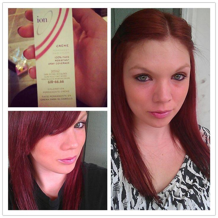 Sally Beauty Supply Ion Hair Color