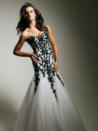 Mermaid style prom dress  | Senior Prom 2014 | Pinterest