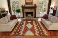 southwest living room - Google Search | My Style | Pinterest
