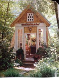 Backyard Cottage Studio | Joy Studio Design Gallery - Best ...