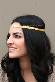 persian princess style gold