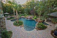 Pool Landscaping Ideas Dallas Tx | Home stuff | Pinterest
