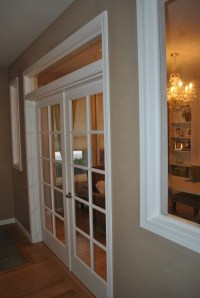 Interior French Doors: Interior French Doors 10 Lite