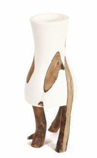 iiiinspired: vases on stick legs | Products | Pinterest