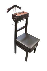 Chair Valet. | Furniture/Decor | Pinterest