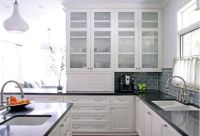 replacement kitchen cabinet doors glass | Home | Pinterest