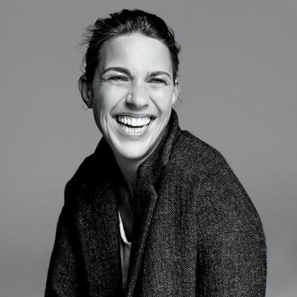Isabel Marant #donneVincenti