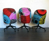 Funky office chairs | studio | Pinterest