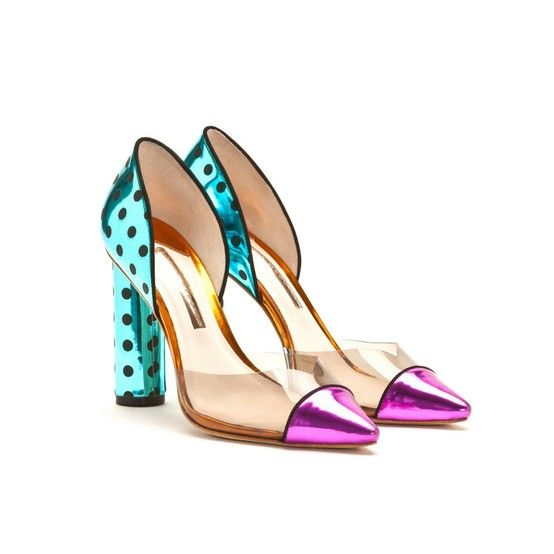 Sophia Webster shoes will feature in our Digital Accessory Showcase on www.digitalfashionshows.com
