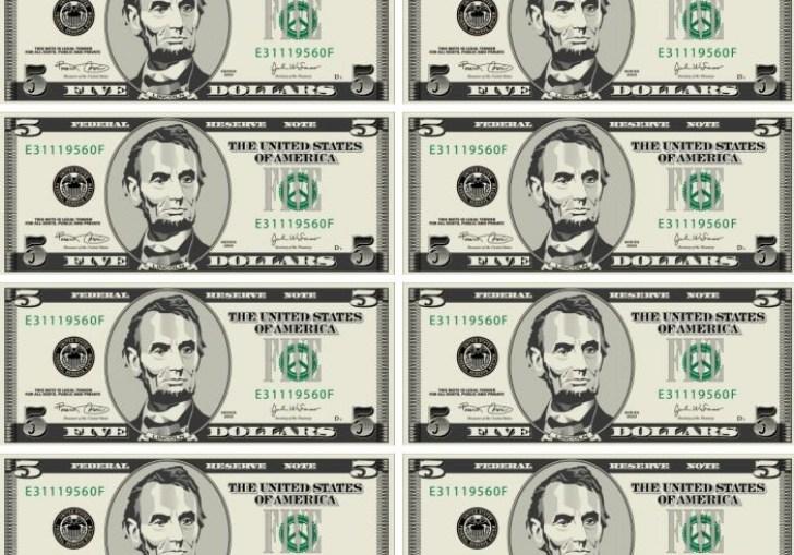 Design My Own Play Money