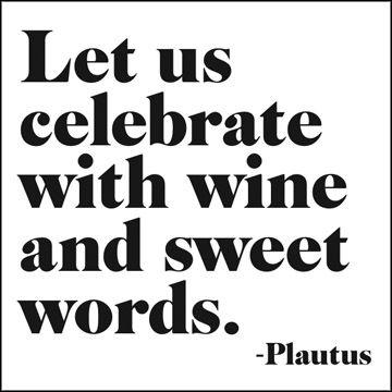 Plautus Quotes. QuotesGram