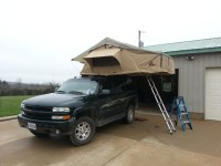 Roof Top Camper For Suburban | Autos Post