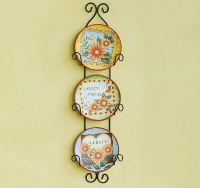 hanging decorative wall plates | Home & Decor - Wall Art ...