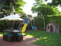 kid friendly backyard pictures   Florida Lush yard, resort ...