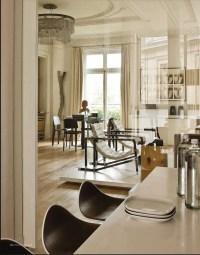 French Modern   Interior Design Modern Spaces   Pinterest
