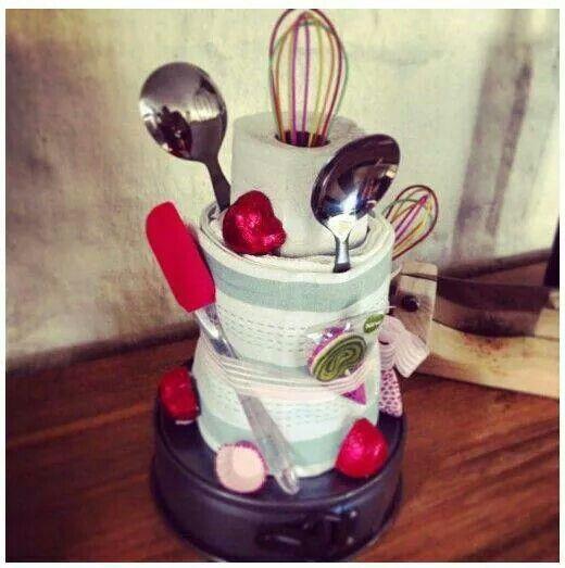 Kitchen Tea Party Ideas