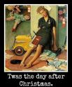 Image Result for The Day After Christmas
