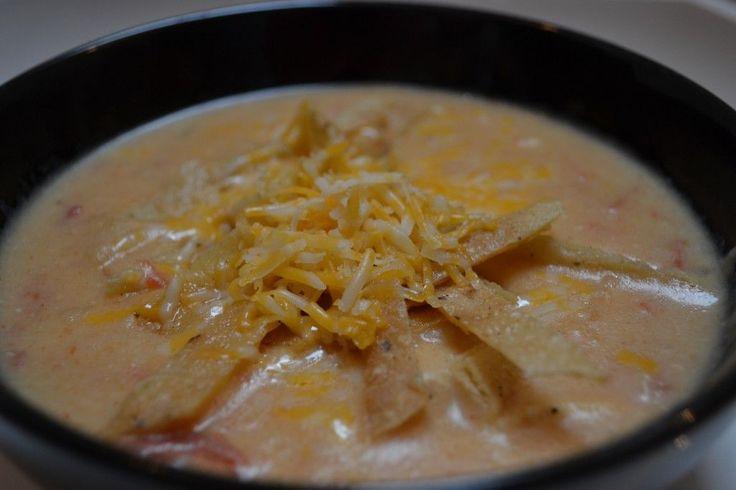 chili s enchilada soup recipe recipes chicken
