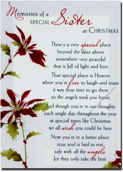 Merry Christmas My Wife Poems