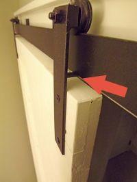 Barn Door Hardware: Barn Door National Hardware