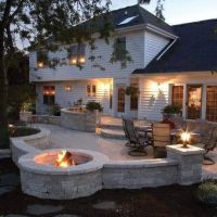 Backyard dream   My Pipe-Dream Home   Pinterest