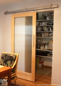 Sliding Barn Doors: Sliding Barn Pantry Doors