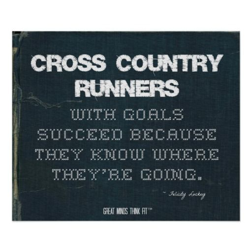 Cross Country Quotes Motivation Quotesgram