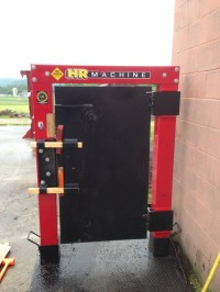 Forcible entry prop! | Forcible Entry | Pinterest