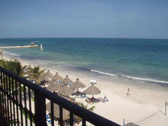Hotel Marina El Cid Spa and Beach Resort