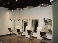 5 salon lighting.jpg (1000750) | Dry Bar | Pinterest