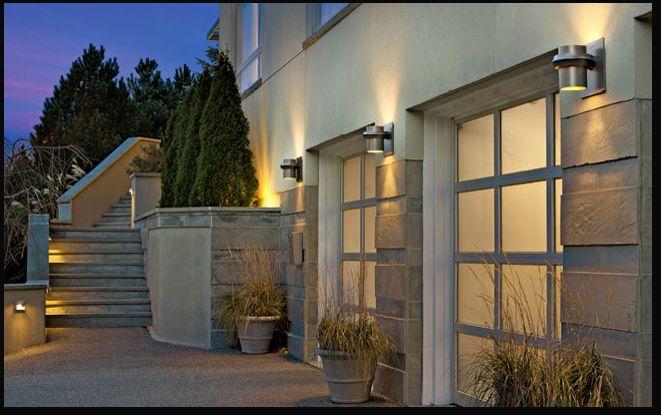 Accent Lighting Outdoor