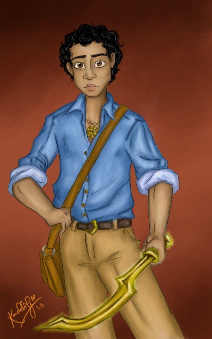 Kane Chronicles Vs Percy Jackson