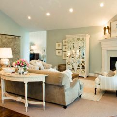 Living Room Furniture Layout With Corner Fireplace Braxton Culler Arranging A Brooklyn Berry Designs This Photo Is Totally Staged For Real Estate Listing But The Works Notice Lack Of Sofa Replaced By Much Smaller Love Seat