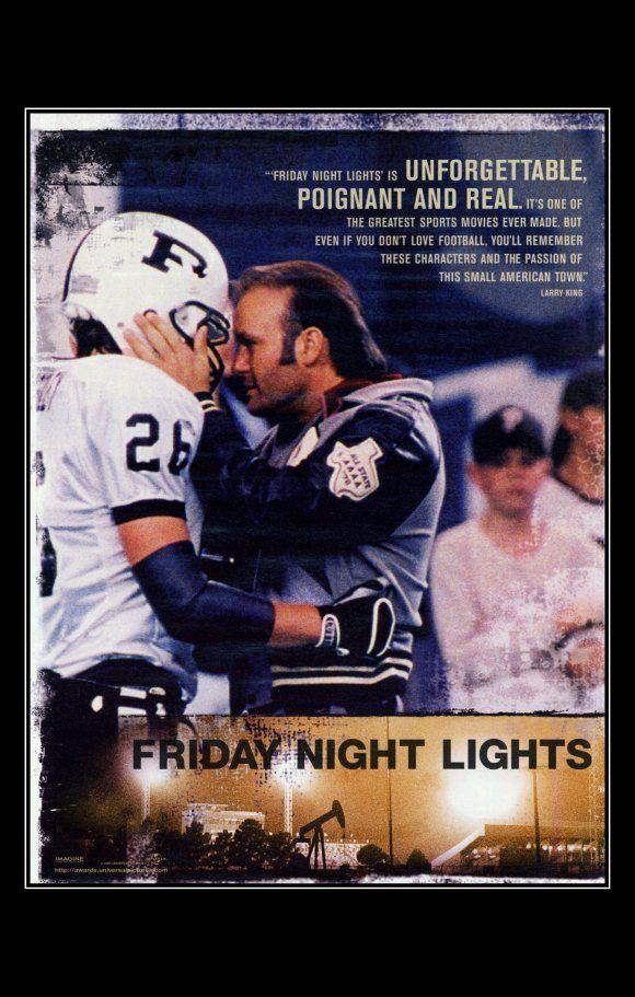 Friday Night Lights Tim Mcgraw