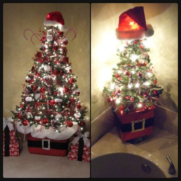 Storage Container Rubbermaid Christmas Tree Storage Container