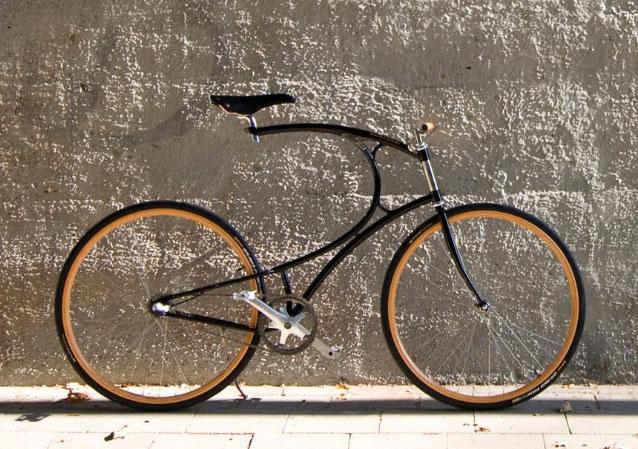 Vanhulsteijin Bicycle