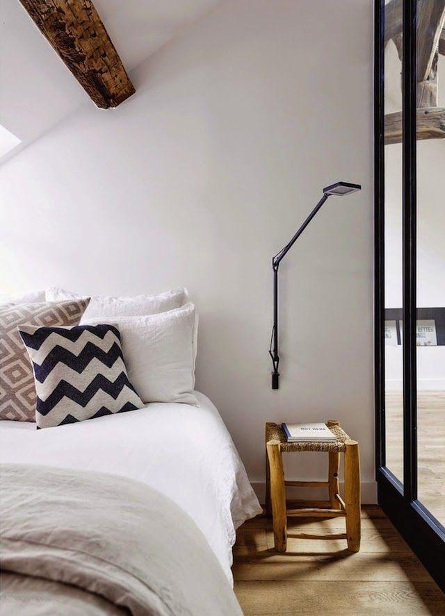 Visit | A renovated flat in Paris