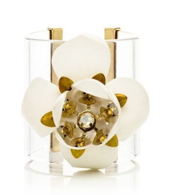 Spring 2014 Runway Exclusive: Courtlyn Cuff | Womens Fall 2013 Pre-Order TORY BURCH