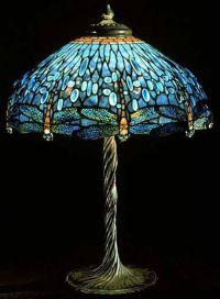 art nouveau Tiffany Lamp   All thingsTiffany   Pinterest