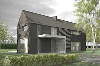 Modern Barn Plans | House / Home | Pinterest