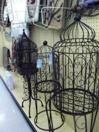 Bird cage hobby lobby   Hobby Lobby Shopping   Pinterest