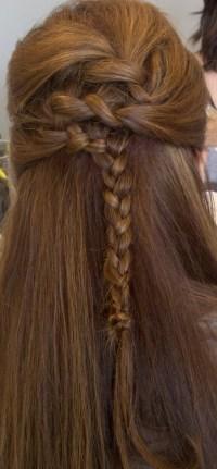 Scottish Har Braids For   celtic braid hair pinterest ...
