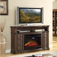 Sam's Fireplace TV Stand - Bing images