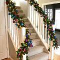 Garland holiday ideas pinterest