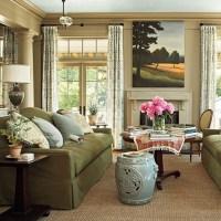 living room, southern living | home | Pinterest