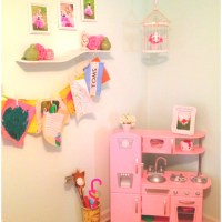 Girls playroom ideas | Girls Playroom | Pinterest