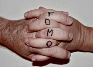 real estate FOMO article