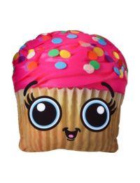 Cupcake Food Pillow | Girls Pillows Room Decor | Shop ...