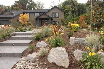 Garden Design Ideas Pacific Northwest – Thorplc Com