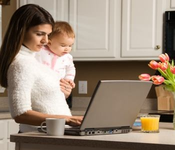 "How To Manage ""Work From Home"" Efficiently"